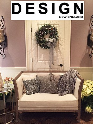 ​Design New England Blog - Dec 2014