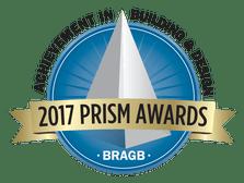 Hakannson Design Studio 2017 Prism Award